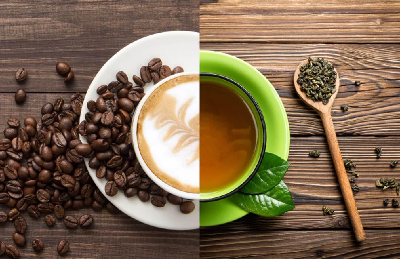 Çay ve Kahvede Su Aktivitesi Ölçümü