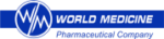 world medicine ilaç logo
