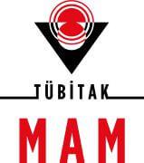tübitak mam logo