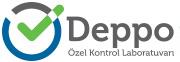 Deppo Özel Kontrol Laboratuvarı logo