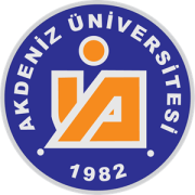 Akdeniz üni logo