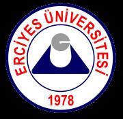erciyes üni logo