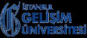 istanbul gelişim üni logo