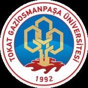 tokat gazi osman paşa üni logo