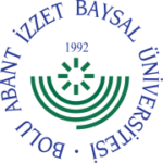 izzet baysal üni logo