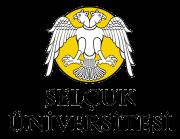selçuk üni logo