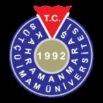 Kahramanmaraş Sütçü İmam Üni logo