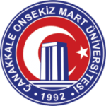 çanakkale 18 mart üni logo