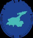 100. yıl üni logo