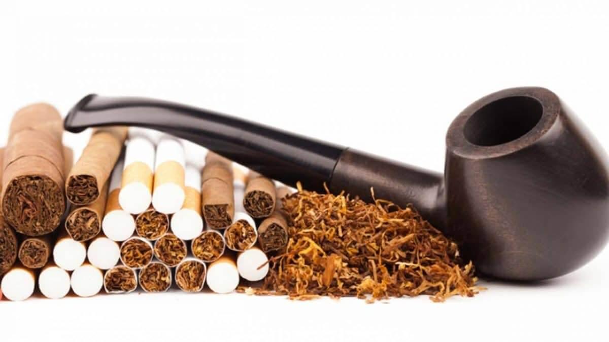 Tütünde Su Aktivitesi Ölçümü
