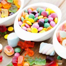 Şeker ve Şekerlemelerde Su Aktivitesi Ölçümü